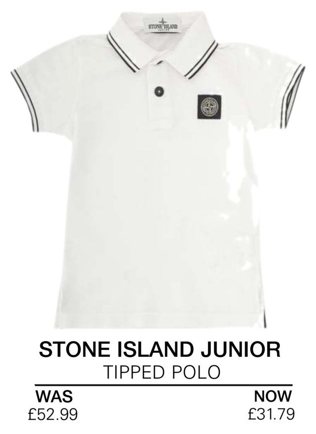Stone Island Junior on sale at psyche.co.uk