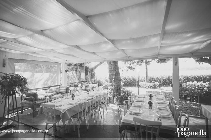 Mini-Wedding Restaurante Villa Maggioni - Costa da Lagoa