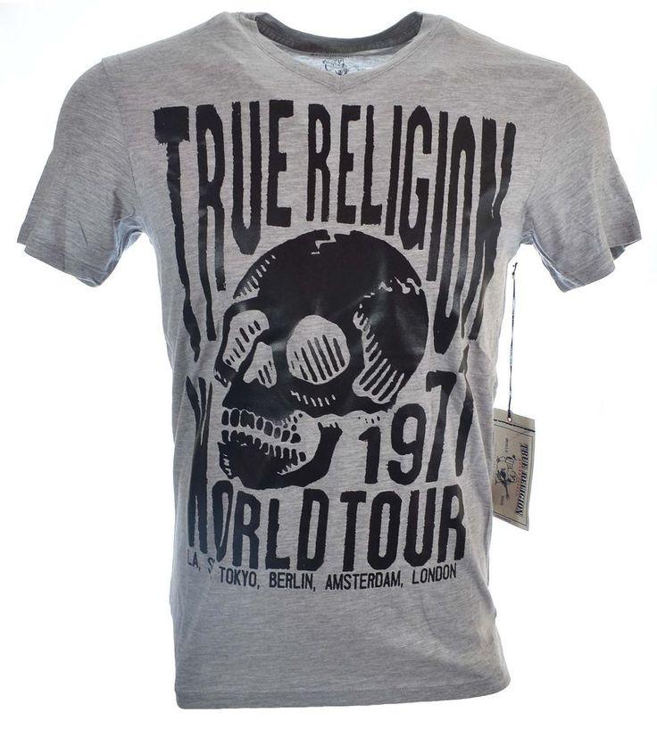 Mens Skully Park Tee T-Shirt Religion Outlet Best Wholesale Jo7oaS
