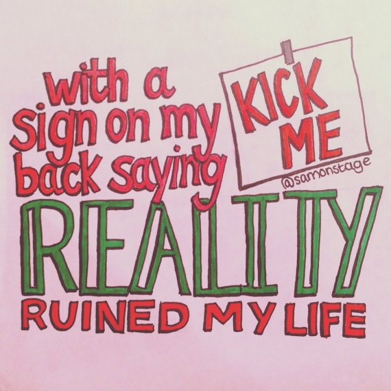 One Direction Drawing Quotes :( so sad | Lyr...