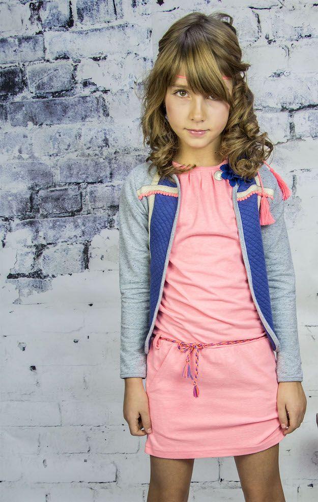 Topitm dress pink