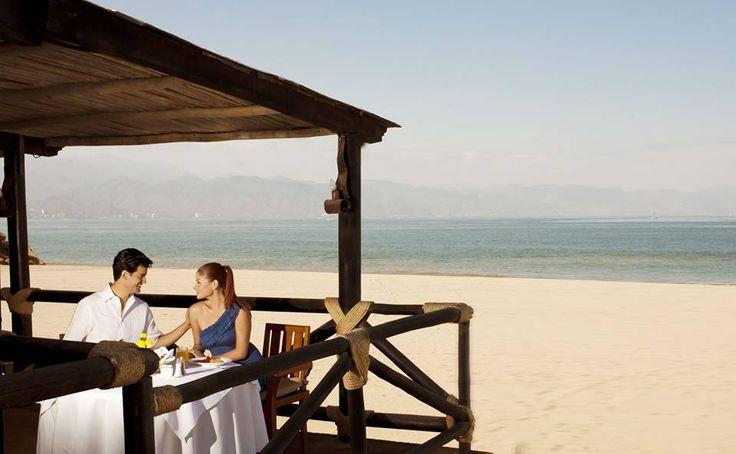 Насладитесь элегантным ужином с видом на море. Закажите сейчас --> 01 800 832 0368