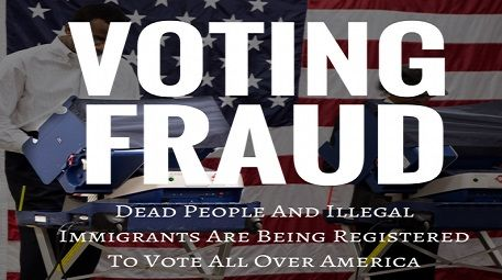 High Alert: The Election Can Still be Rigged Across the Entire US - http://conservativeread.com/high-alert-the-election-can-still-be-rigged-across-the-entire-us/