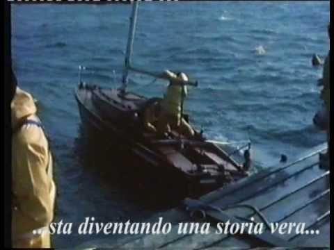 Stamo a fà la Storia - Caprera 1982. un super 8 straordinario