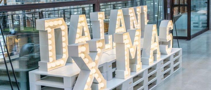 Christmas time: Dalani in casa Seletti per un evento unico