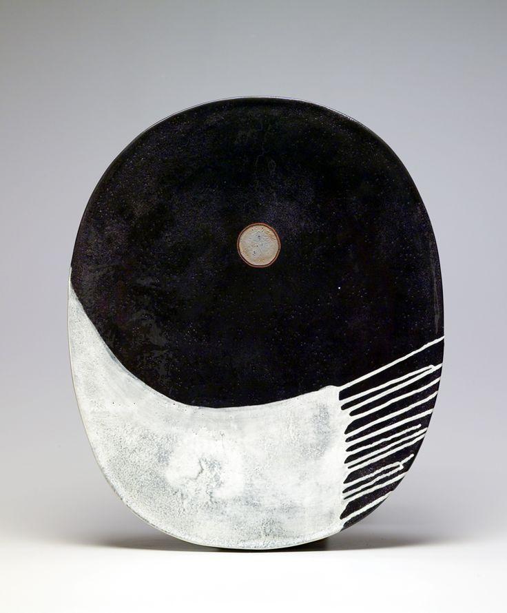 Jun Kaneko/black&white