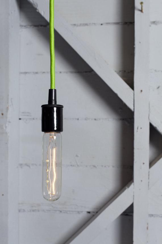 cheap pendant lighting. color cord pendant light by indlights on etsy cheap lighting i
