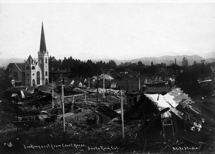 9 best historic santa rosa images on pinterest sonoma county santa rosa ca malvernweather Choice Image