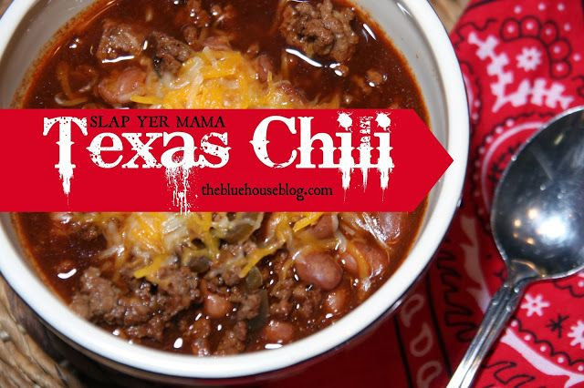 Works for #THM S Meal ... The BEST Texas chili recipe! Not too spicy (but spicy enough!), no tomatoes. Perfect for the crock pot... cold weather comfort food at its finest! #trimhealthymama Trim Healthy Mama