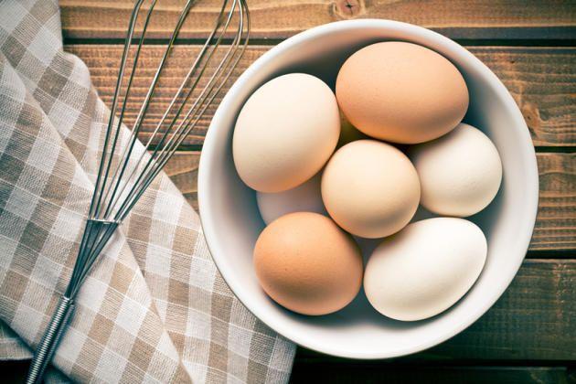 Eier in jeder Variante: leckere, wandelbare Frühstücks-Alternativen zu Brot und Co.