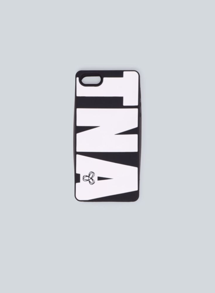 TNA iPhone 5 Case, now available at Aritzia.com.