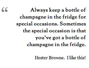 trueAbsolute, Celebrities Life, Hester Brown, Good Ideas, Special Occasion, Quote, Life Lessons, So True, Advice