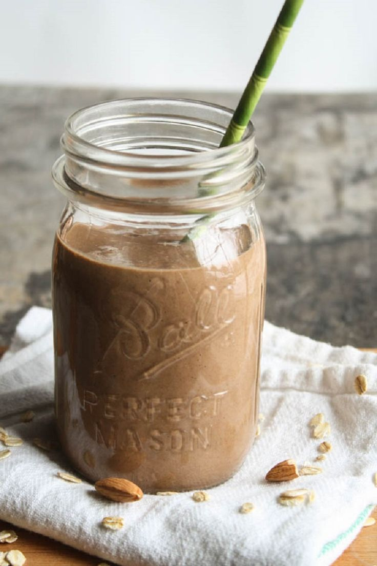 13 Oatmeal Smoothies Worth Waking Up For - GleamItUp