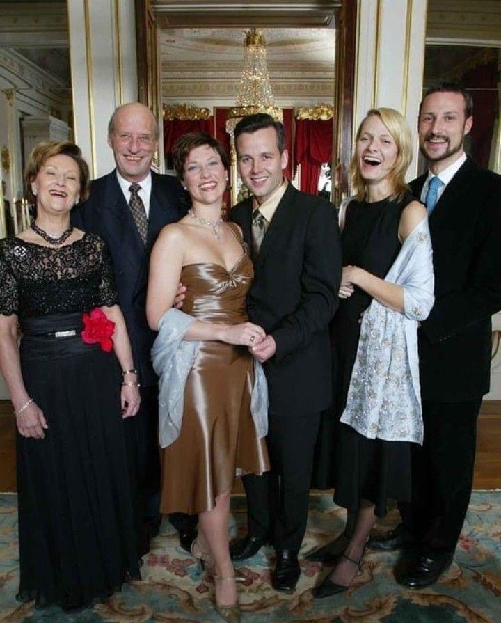 Mette Marit Norwegisches Konigshaus Koniginnen Promis