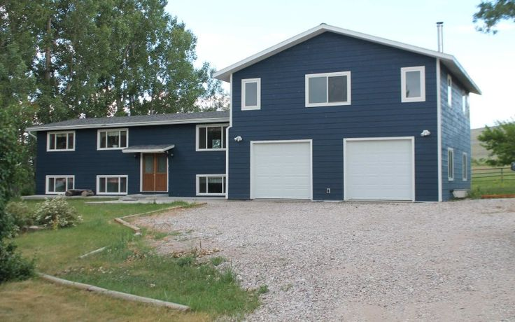 What a beauty! This home sits on 1.23 gorgeous acres at the end of a private road. Enjoy mountain views, a brand new family room, an incredible deck, and a huge 32x30 attached garage space! Call Wind River Realty at 307-856-3999 for further details!