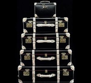 114 best Luggage images on Pinterest | Luggage sets, Vintage ...