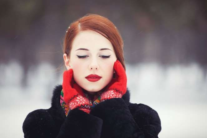 Redheaded - Massonstock/Getty Images