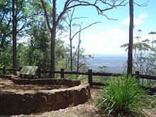 Tamborine Mountain - Wikipedia