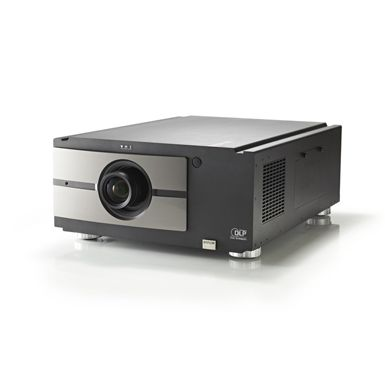 RLM W8 - Barco's RLM-W8 brings the saturated colors of 3-chip DLPTM projection to events and fixed installations, at the price of single-chip DLPTM technology.