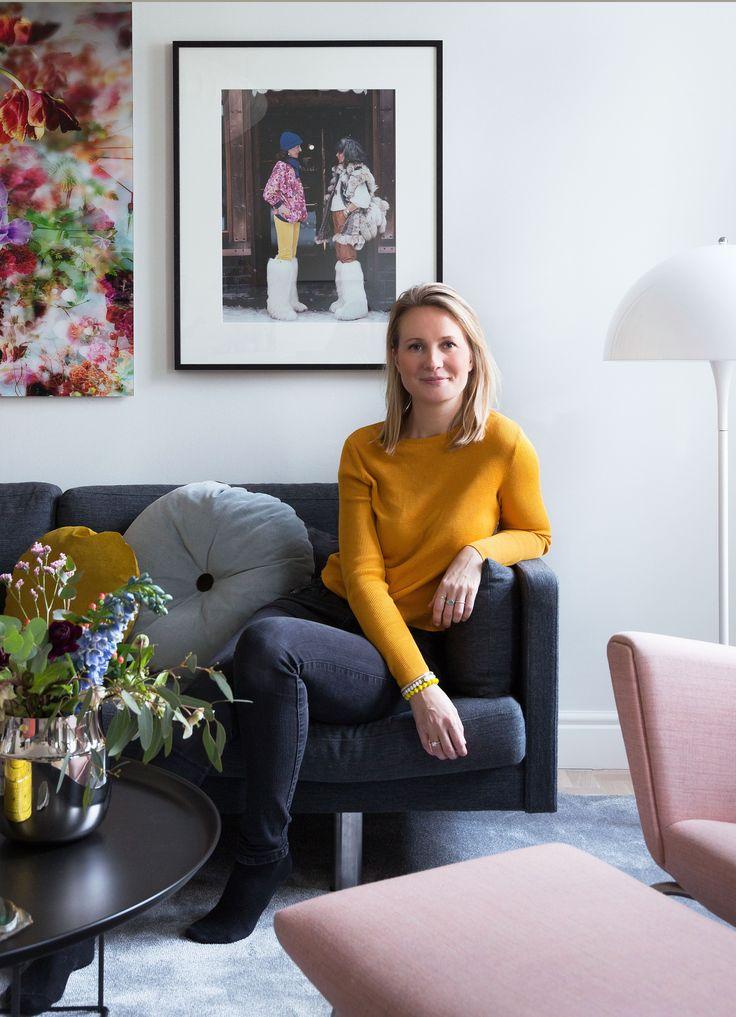 Rikkes Room, Norwegian interior, styling and interiordesign, Oslo