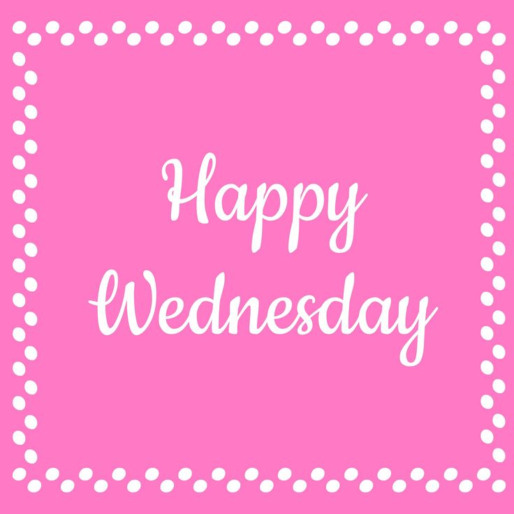 Motivational Inspirational Quotes: 25+ Best Good Morning Wednesday Ideas On Pinterest