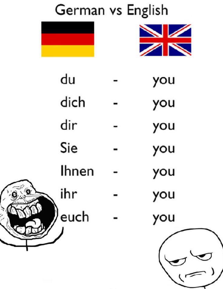 Die German Extrawurst.
