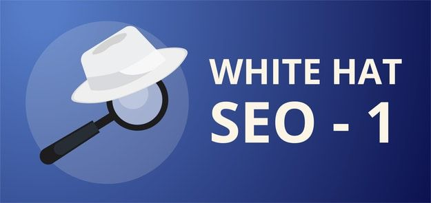 Part 1 White Hat Seo Strategies To Outrank Your Rivals In 2020 White Hat Seo Seo Seo Strategy