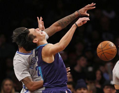 NBA responds to fan-made Jeremy Lin flagrant foul video with... #NBA: NBA responds to fan-made Jeremy Lin flagrant foul video with… #NBA