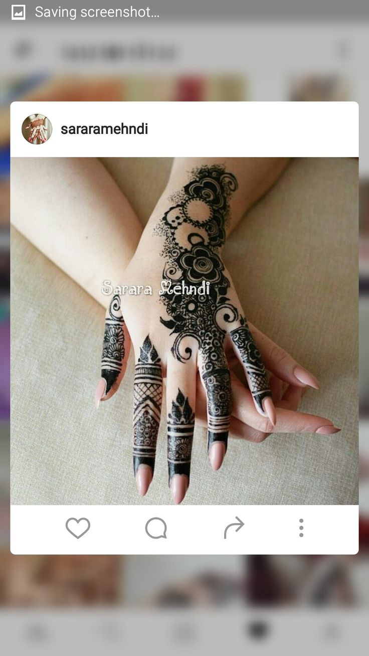 Mehndi Patterns Instagram : Best images about henna on pinterest instagram