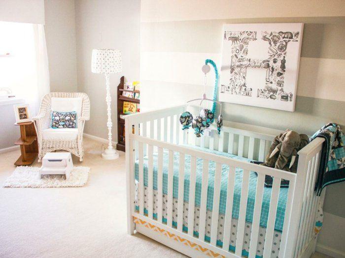 Best 25+ Deco chambre bebe mixte ideas on Pinterest | Chambre bébé ...
