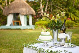 Couples Swept Away destination #wedding #reception setup
