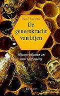 De geneeskracht van bijen: bijenproducten en hun toepassing. Siso-rubriek: 611.2