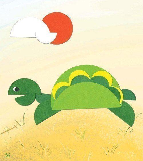 * Schildpad