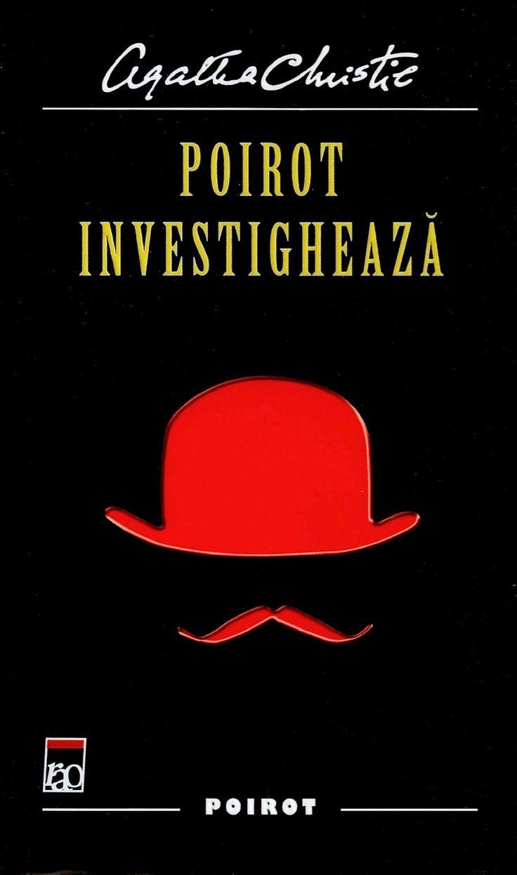 11 povești la finalul cărora adevărul este unul de necontestat: Poirot are mereu dreptate.