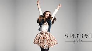 supertrash girls -