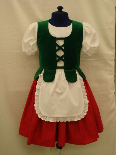 17 Best Images About Irish Jig Costumes On Pinterest