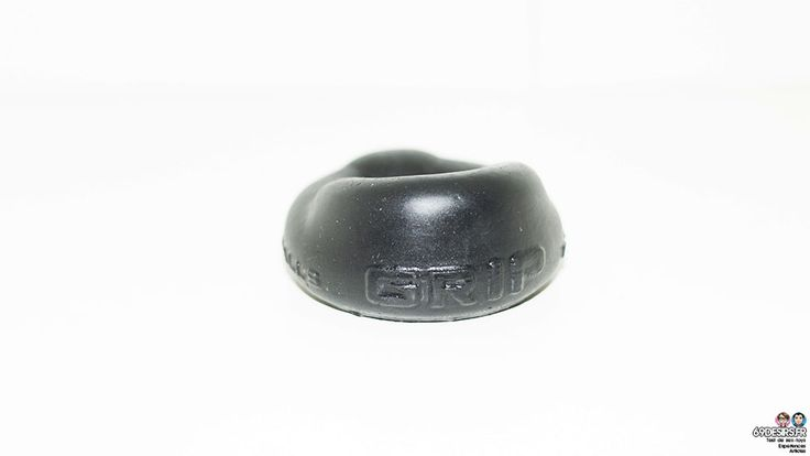 Test Oxballs Grip Padded cockring : Gros paquet