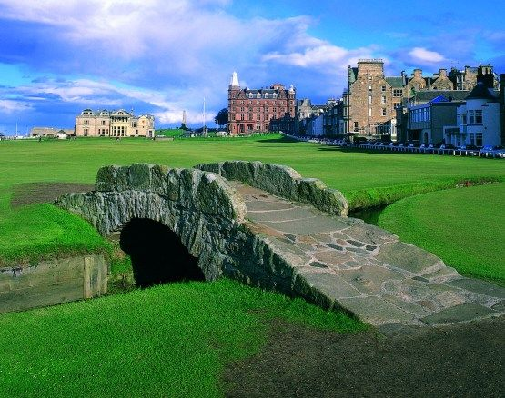 Scotland. Deb's homeland!- Can't wait to visit : )