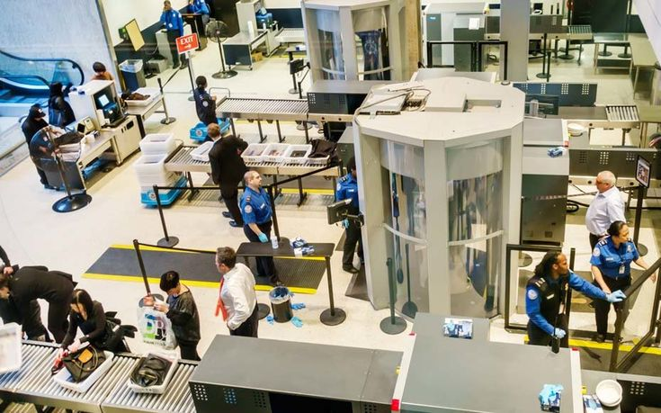 This is what people hate the most about airport security