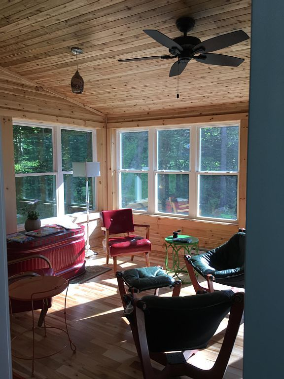 Cabin vacation rental in Woodford, Vermont, United States of America from VRBO.com! #vacation #rental #travel #vrbo