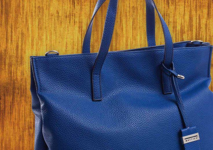 Matties Bags 2015 na Jarda / www.facebook.com/jarda.malas / #mala #MattiesBags #Handbag