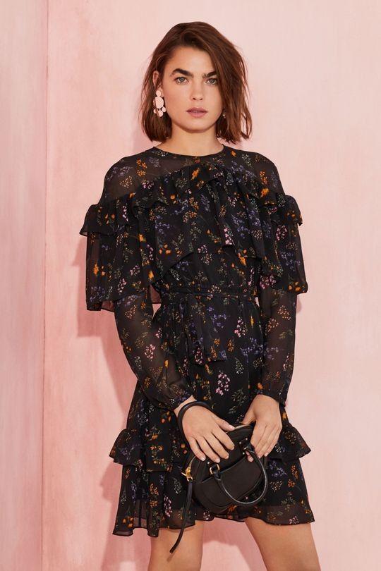 Rebecca Minkoff ready-to-wear spring/summer '18 - Vogue Australia