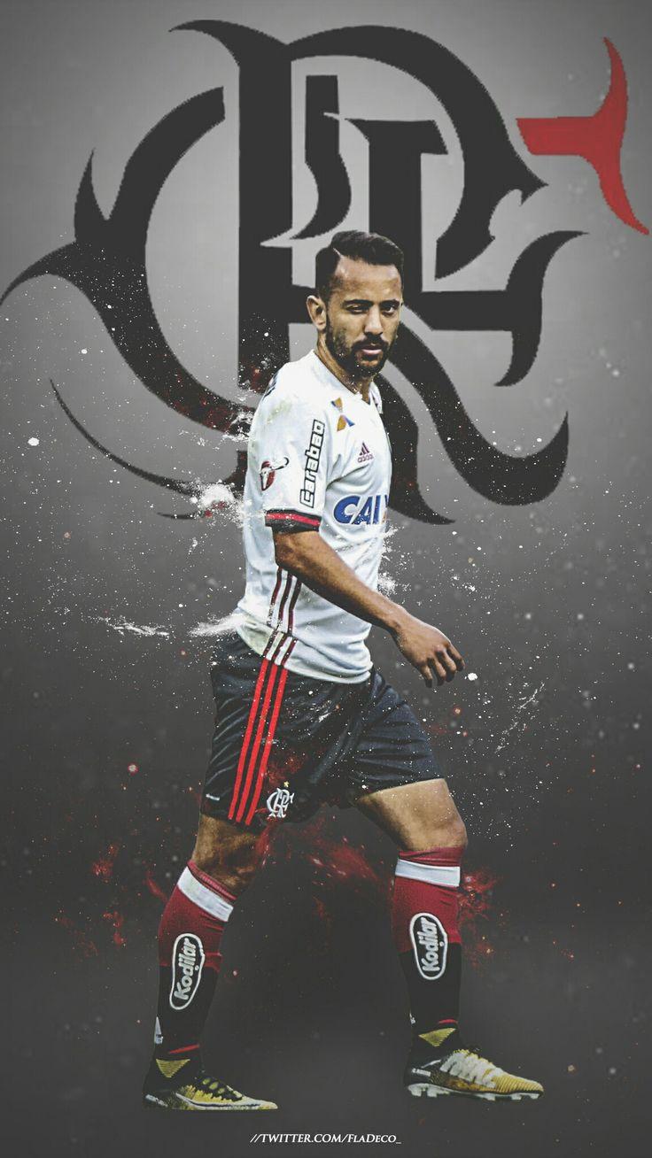 Maestro ER7,  o Miteiro. #Vamosflamengo #Everton #Ribeiro