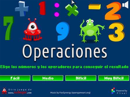 2.- MATEMÁTICAS | RECURSOS PARA NUESTRA CLASE | Matemática y TICs | Scoop.it