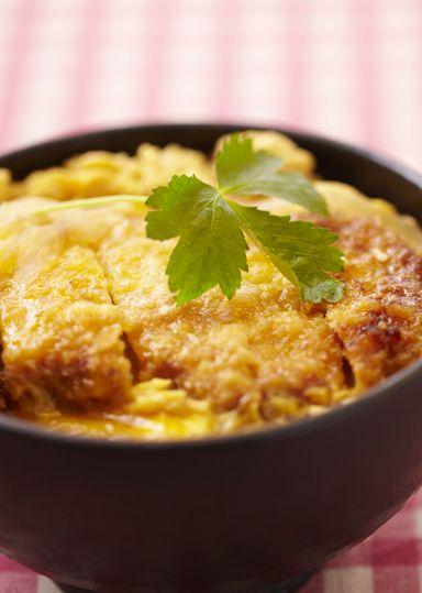 かつ丼 のレシピ・作り方 │ABCクッキングスタジオのレシピ | 料理教室・スクールならABCクッキングスタジオ