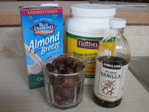 I have been making my own coffee creamer for about a year now and love playing around with different flavor combinations.  I start with my original Chocolate Almond Creamer recipe and swap in diffe…