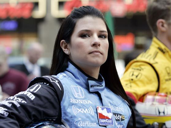 What Happened to Danica Patrick - News & Updates  #DanicaPatrick #update http://gazettereview.com/2017/01/happened-danica-patrick-news-updates/