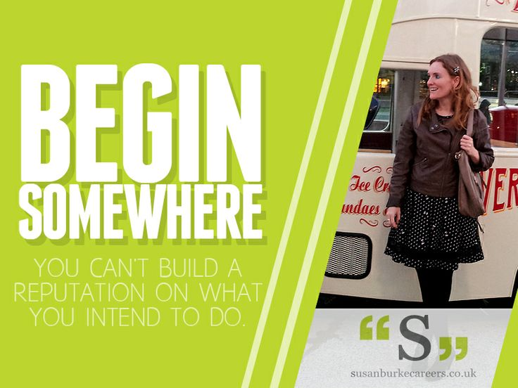 Learn how to move forward with susanburkecareers.co.uk