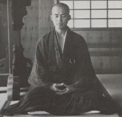 Zazen Meditation - Proper Hand Position