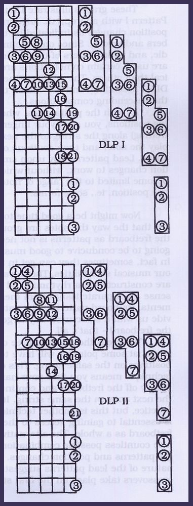 Play Guitar: Diatonic Scales & Lead Patterns